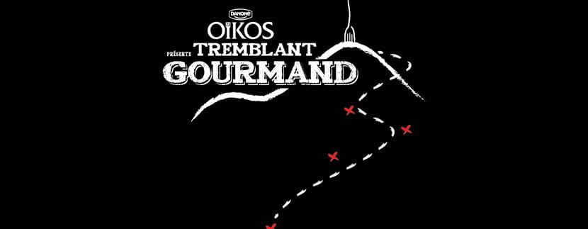 Festival Gourmand Coming to Tremblant this Weekend!