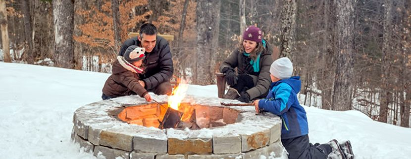 Top 10 reasons to spend March Break with Tremblant Living!